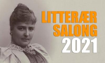Litterær salong 2021