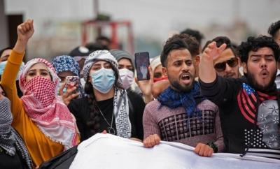 Frihetskampen i islam – ytringsfrihet og demokratiutvikling