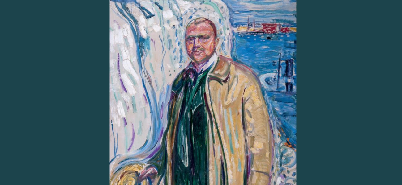 Boklansering: Christian Gierløff – en stor norsk folkeopplyser