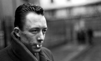 Camus på ny!
