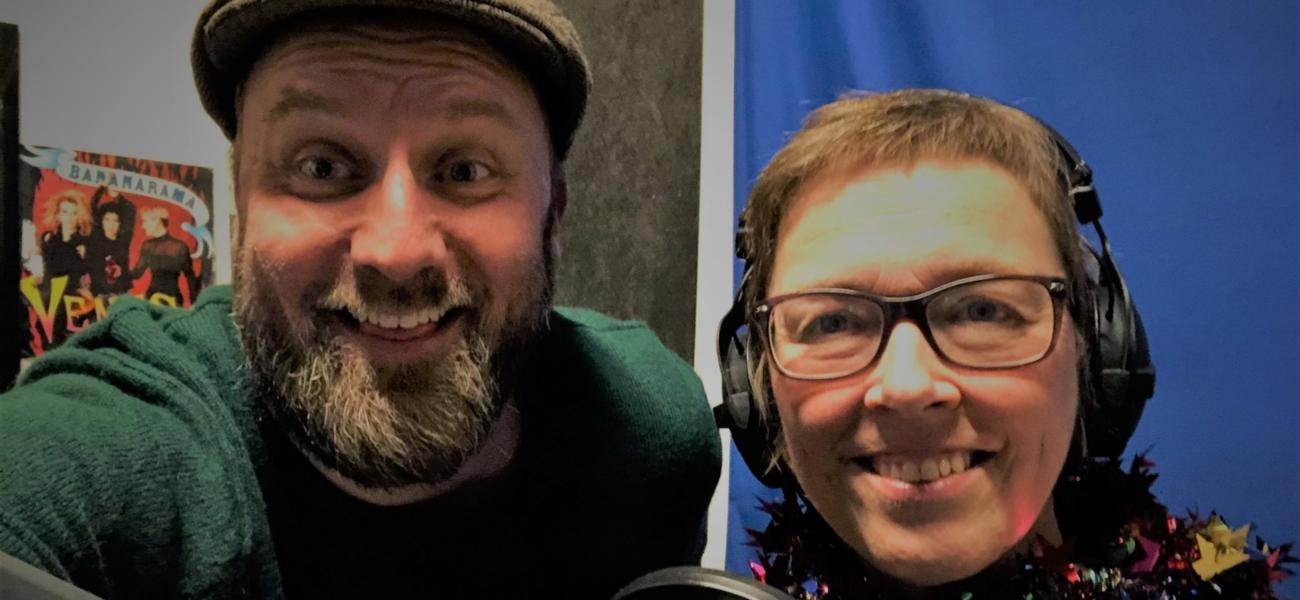 Tyskerne Podkast Live