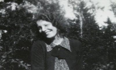 Boklansering: Hvordan min mor overlevde holocaust