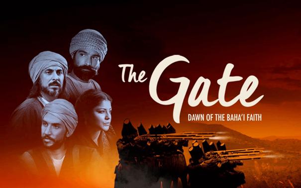 Filmvisning: The Gate – Dawn of the Baha'i Faith