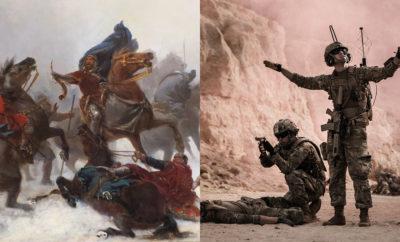 Hva kan middelalderens konflikter lære oss om dagens borgerkriger?