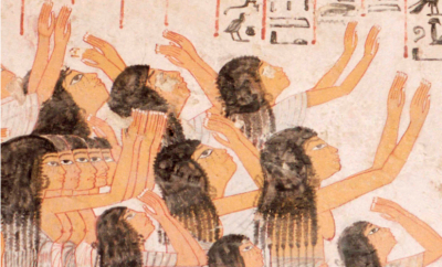 Livet i Det gamle Egypt