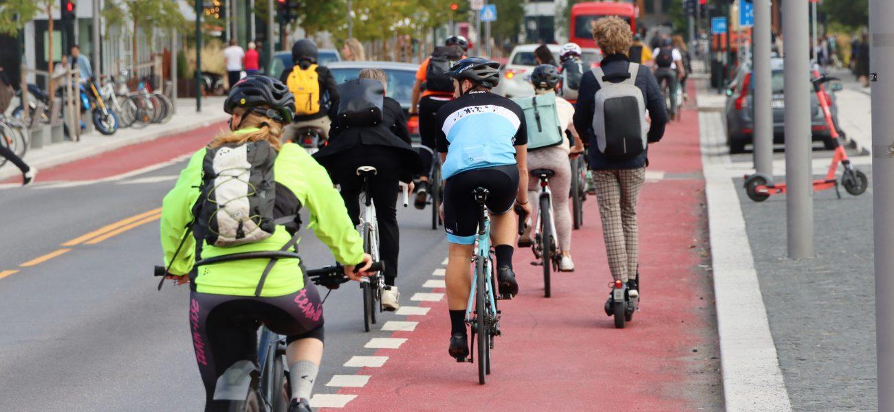 Mobilitet etter korona
