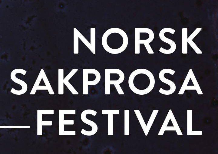 Norsk sakprosafestival 2021