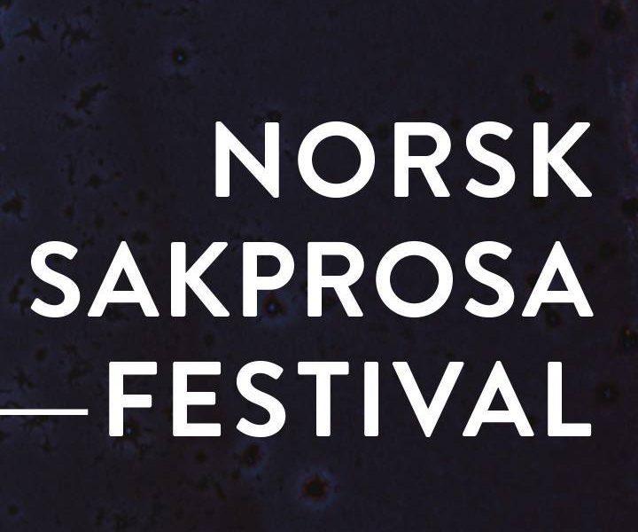 Norsk sakprosafestival 2